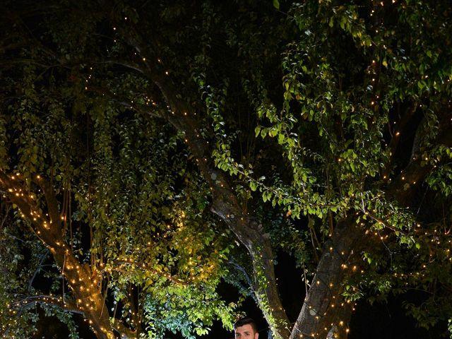 Il matrimonio di Nicola e Ambra a Carmignano, Prato 1