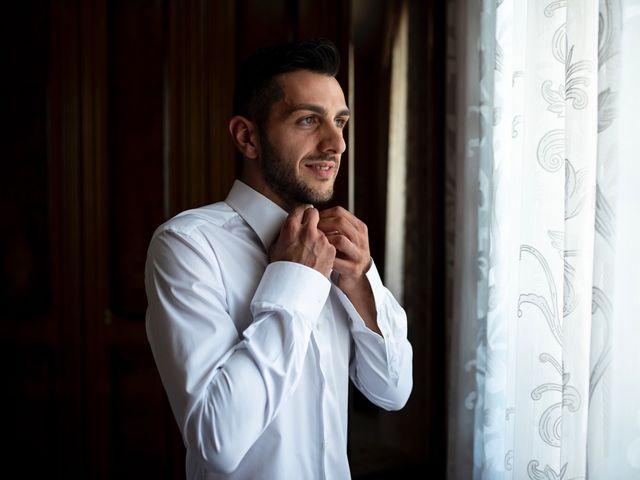 Il matrimonio di Riccardo e Federica a Modena, Modena 10