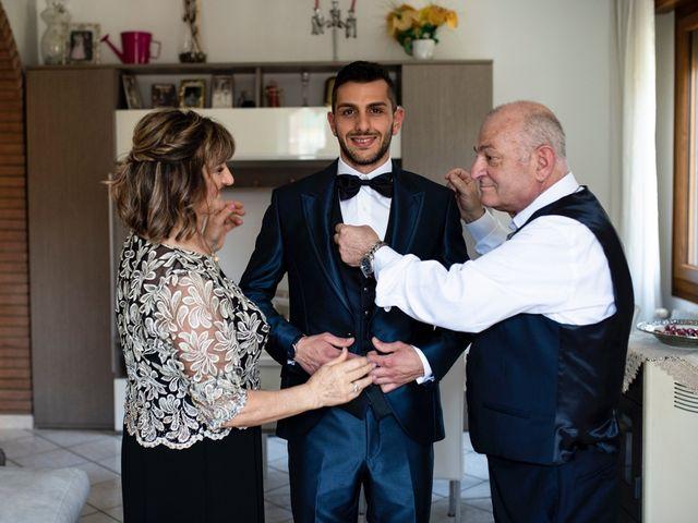 Il matrimonio di Riccardo e Federica a Modena, Modena 15