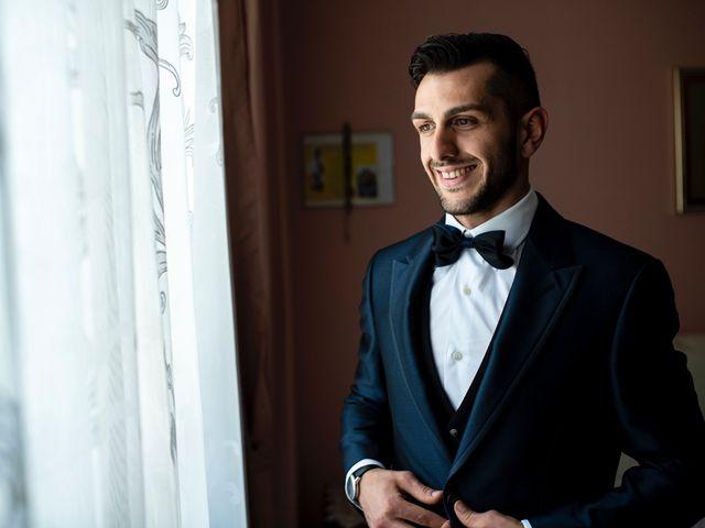 Il matrimonio di Riccardo e Federica a Modena, Modena 16