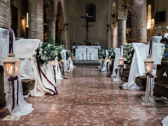 Il matrimonio di Riccardo e Federica a Modena, Modena 18
