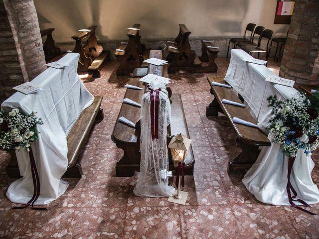 Il matrimonio di Riccardo e Federica a Modena, Modena 19