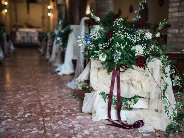 Il matrimonio di Riccardo e Federica a Modena, Modena 20