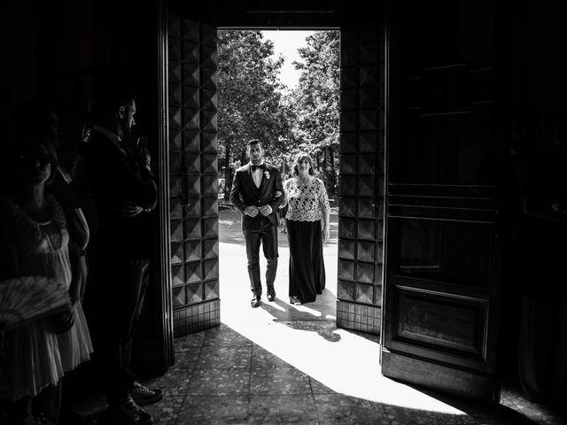 Il matrimonio di Riccardo e Federica a Modena, Modena 23