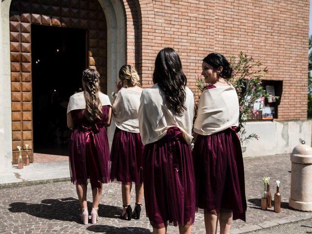 Il matrimonio di Riccardo e Federica a Modena, Modena 24