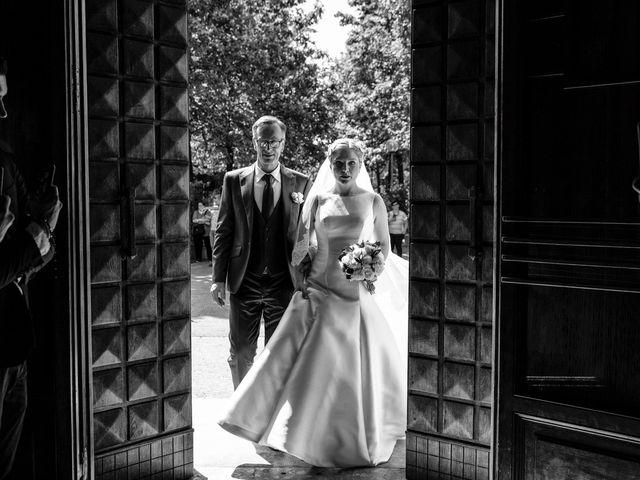 Il matrimonio di Riccardo e Federica a Modena, Modena 25