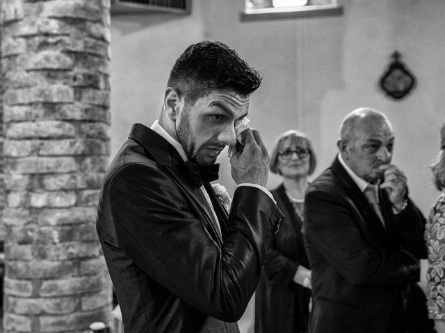 Il matrimonio di Riccardo e Federica a Modena, Modena 26