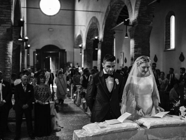 Il matrimonio di Riccardo e Federica a Modena, Modena 28