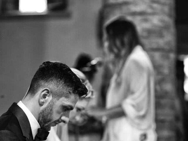 Il matrimonio di Riccardo e Federica a Modena, Modena 29