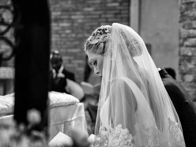 Il matrimonio di Riccardo e Federica a Modena, Modena 30