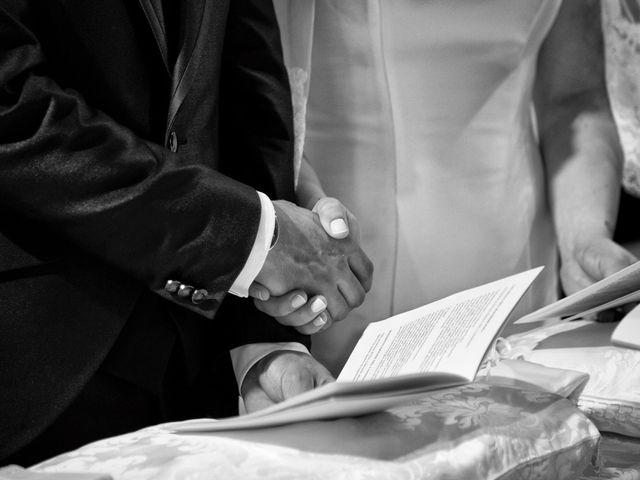 Il matrimonio di Riccardo e Federica a Modena, Modena 31