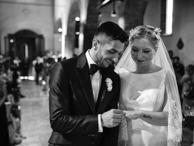 Il matrimonio di Riccardo e Federica a Modena, Modena 32