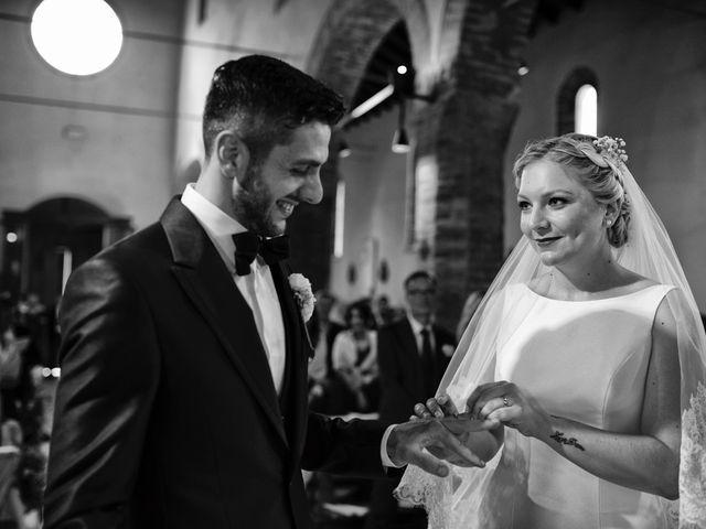 Il matrimonio di Riccardo e Federica a Modena, Modena 33