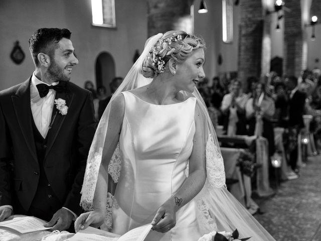 Il matrimonio di Riccardo e Federica a Modena, Modena 35