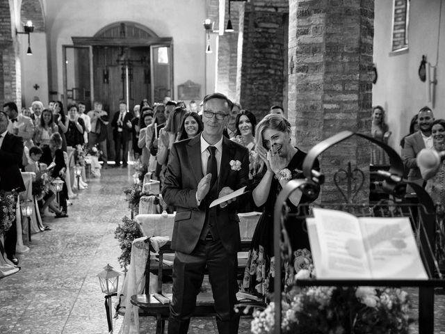 Il matrimonio di Riccardo e Federica a Modena, Modena 36