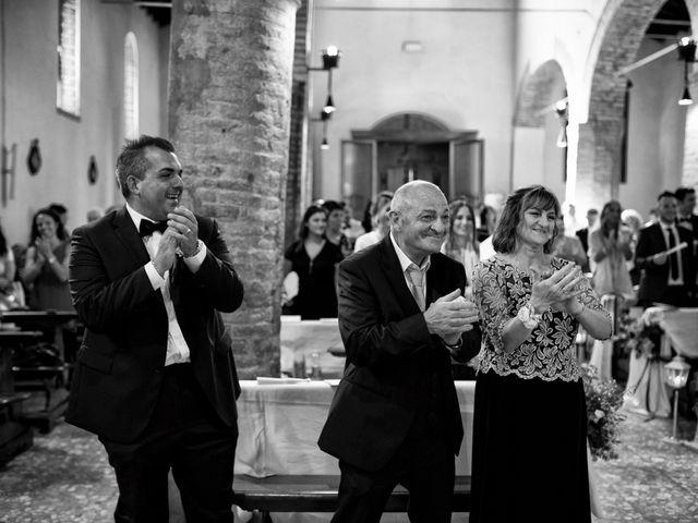 Il matrimonio di Riccardo e Federica a Modena, Modena 37