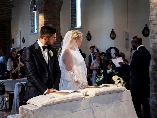 Il matrimonio di Riccardo e Federica a Modena, Modena 38