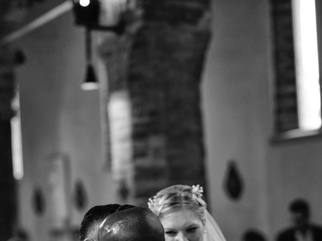 Il matrimonio di Riccardo e Federica a Modena, Modena 39