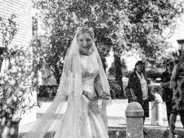 Il matrimonio di Riccardo e Federica a Modena, Modena 40