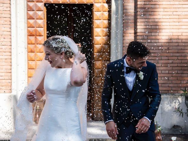 Il matrimonio di Riccardo e Federica a Modena, Modena 41