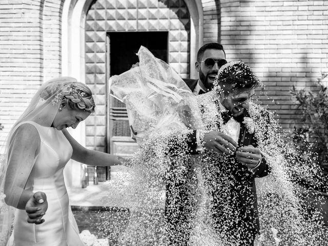 Il matrimonio di Riccardo e Federica a Modena, Modena 42
