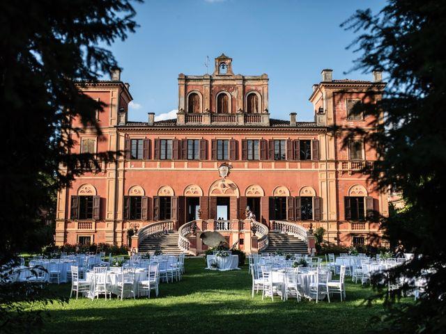 Il matrimonio di Riccardo e Federica a Modena, Modena 43