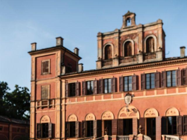 Il matrimonio di Riccardo e Federica a Modena, Modena 44