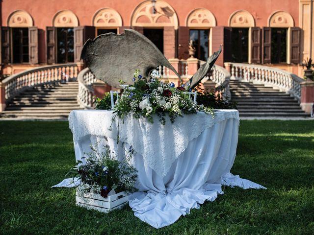 Il matrimonio di Riccardo e Federica a Modena, Modena 45