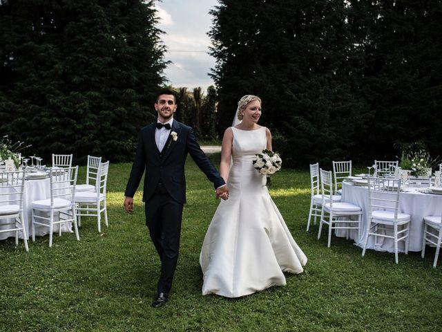 Il matrimonio di Riccardo e Federica a Modena, Modena 51