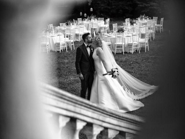 Il matrimonio di Riccardo e Federica a Modena, Modena 52