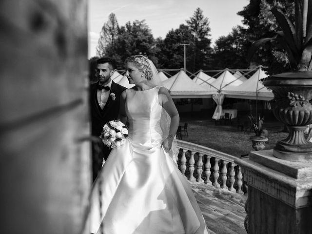 Il matrimonio di Riccardo e Federica a Modena, Modena 53