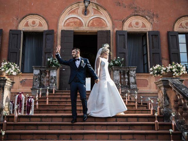 Il matrimonio di Riccardo e Federica a Modena, Modena 54