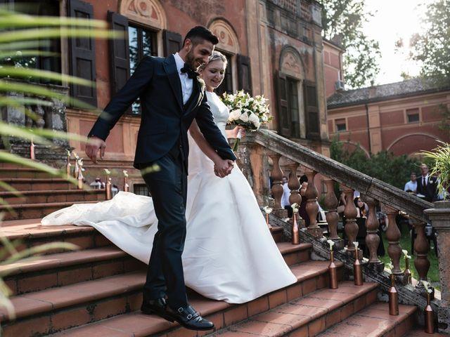 Il matrimonio di Riccardo e Federica a Modena, Modena 55
