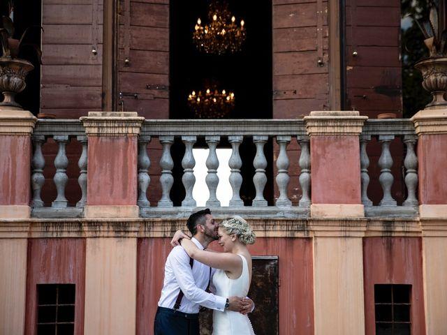 Il matrimonio di Riccardo e Federica a Modena, Modena 59
