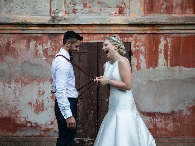 Il matrimonio di Riccardo e Federica a Modena, Modena 60