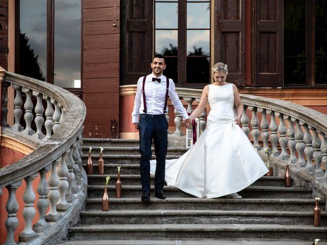 Il matrimonio di Riccardo e Federica a Modena, Modena 62