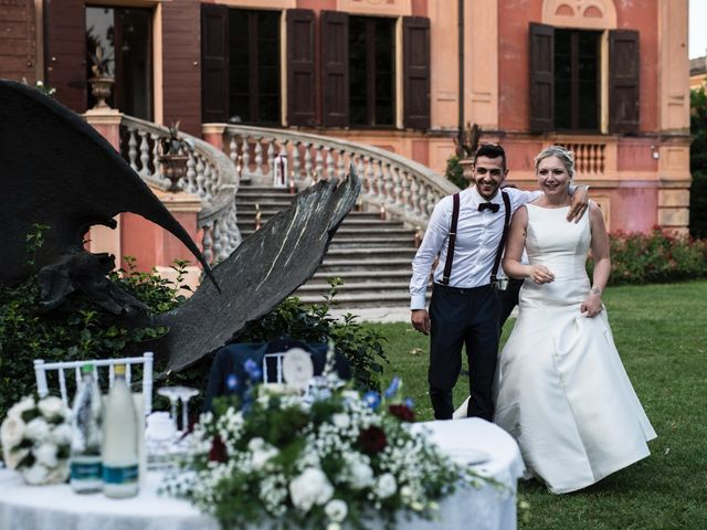 Il matrimonio di Riccardo e Federica a Modena, Modena 63