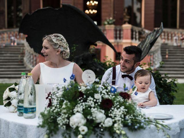 Il matrimonio di Riccardo e Federica a Modena, Modena 64
