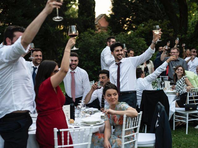 Il matrimonio di Riccardo e Federica a Modena, Modena 65