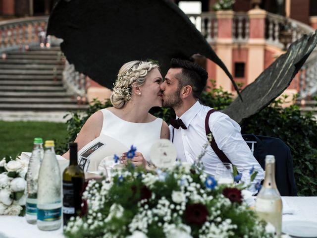 Il matrimonio di Riccardo e Federica a Modena, Modena 67