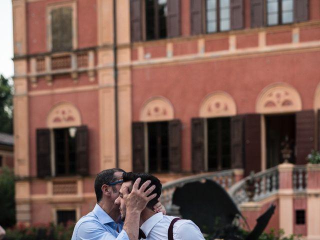 Il matrimonio di Riccardo e Federica a Modena, Modena 68