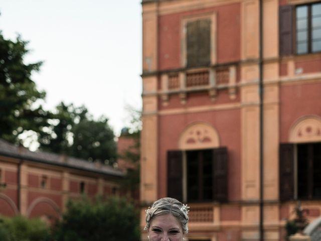 Il matrimonio di Riccardo e Federica a Modena, Modena 69