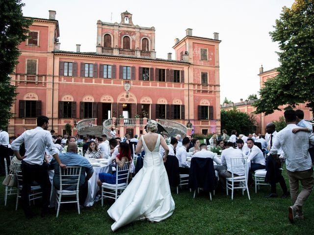 Il matrimonio di Riccardo e Federica a Modena, Modena 70