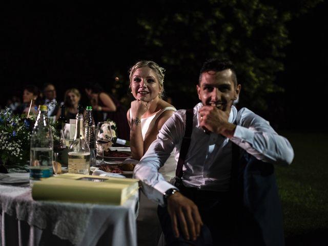 Il matrimonio di Riccardo e Federica a Modena, Modena 72