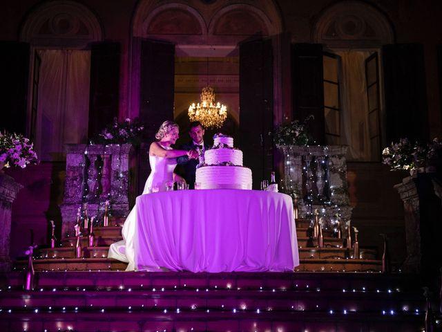 Il matrimonio di Riccardo e Federica a Modena, Modena 74