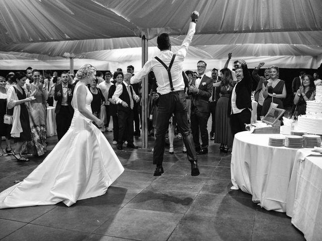 Il matrimonio di Riccardo e Federica a Modena, Modena 81