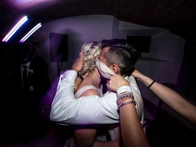 Il matrimonio di Riccardo e Federica a Modena, Modena 82