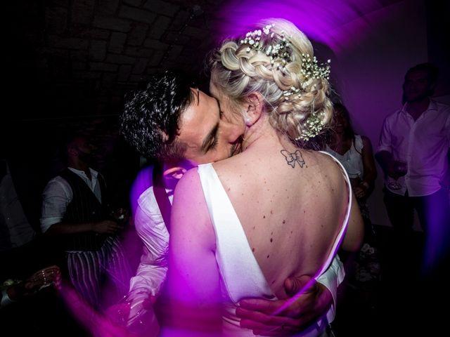 Il matrimonio di Riccardo e Federica a Modena, Modena 85