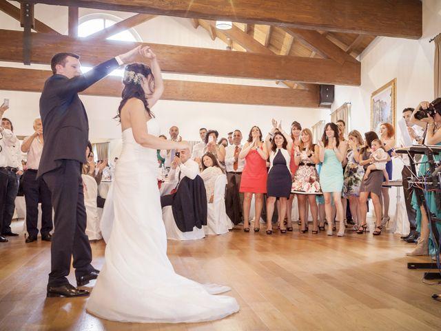 Il matrimonio di Marco e Claudia a Melegnano, Milano 158