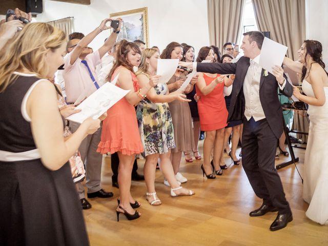 Il matrimonio di Marco e Claudia a Melegnano, Milano 160